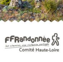 La réflexologie plantaire à la rencontre des randonneuses et randonneurs de l'Alti' ligérienne à Lavoûte-Chilhac le 20 cotobre 2018