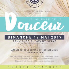 La journée de la douceur -       dimanche 19 mai 2019             à MEUDON